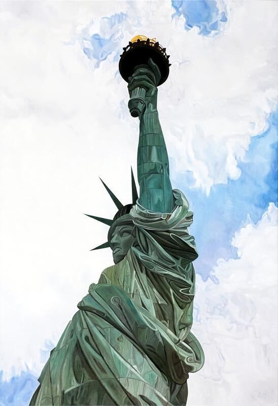 Liberty 2014